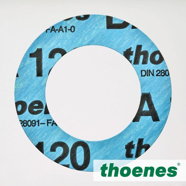 thoenes® BA120 Flachdichtungsmaterial