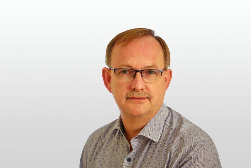 Herr Dr. Wolfgang Zuske