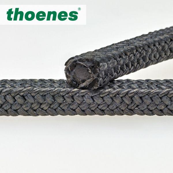 thoenes® P653 – Kohlenstofffaserpackung