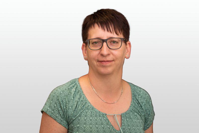 Frau Jenny Pika