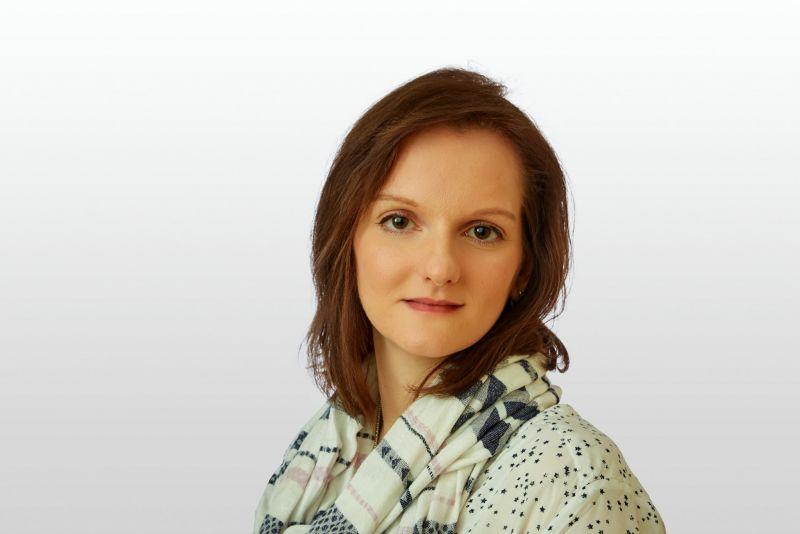 Frau Kristin Küchler
