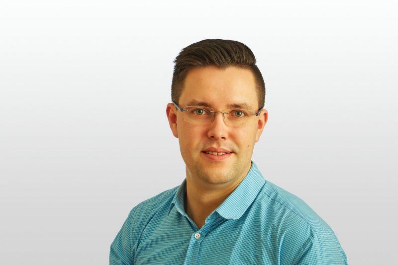 Herr Josef Werzneck