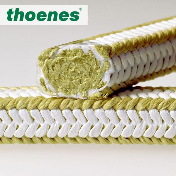 thoenes® P643 – Aramid-PTFE-Packung