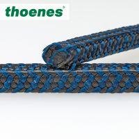 thoenes® P638 - Polyimide- PTFE- Graphite packing