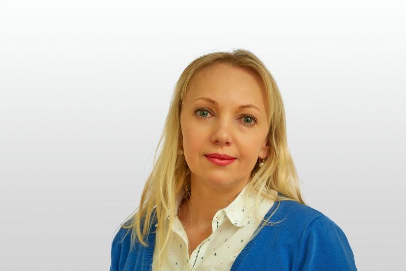 Frau Ewa Zocher