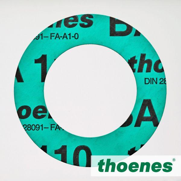 thoenes® BA110 Flachdichtungsmaterial