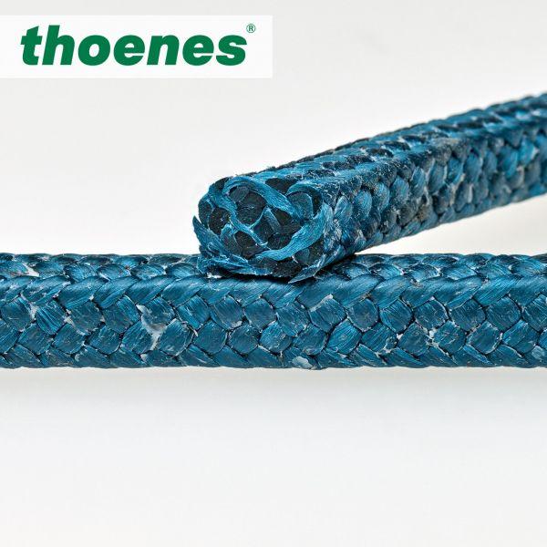 thoenes® P637 - Polyimid- Endlosfilamentfaser- Packung (geölt)