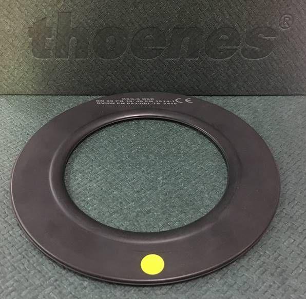thoenes® Gummi-Stahl Dichtungen