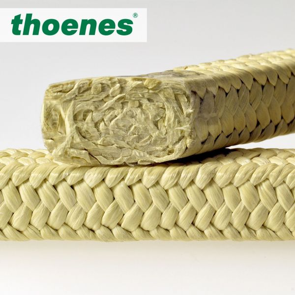 thoenes® P644 – Aramid-Packung