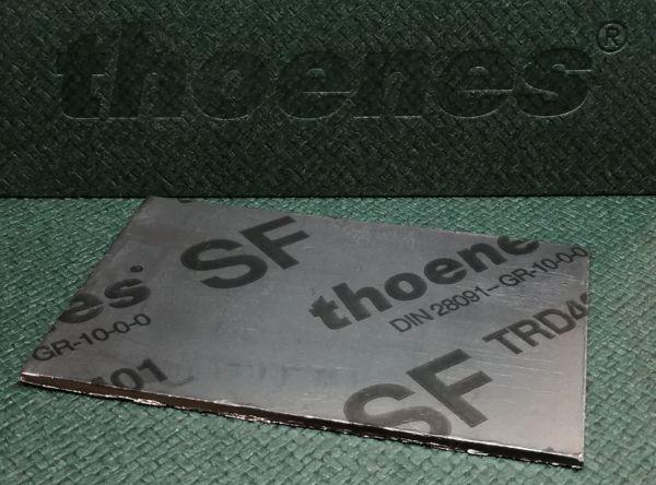 thoenes® SF TRD 401 Flachdichtungsmaterial