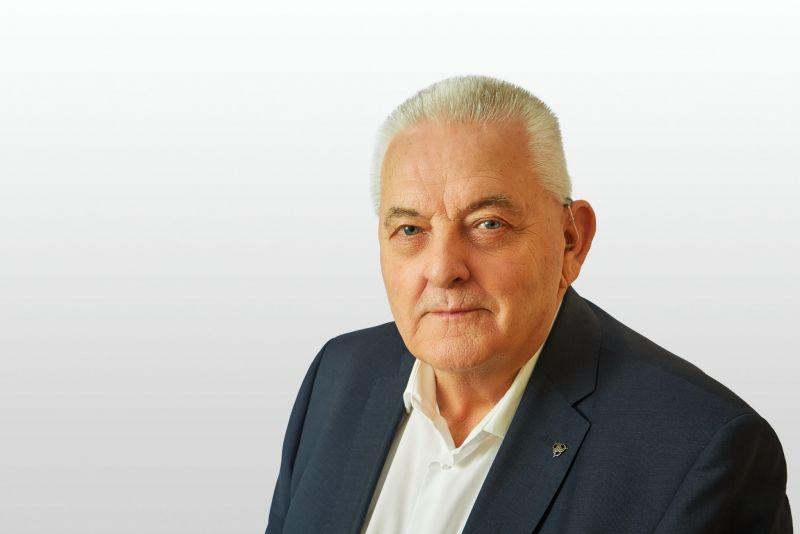 Herr Dr. Rudolf Zocher