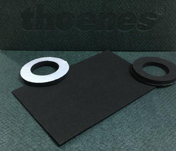 thoenes® Zellkautschuk (Streifen)
