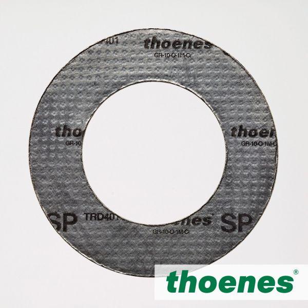 thoenes® SP TRD 401 gasket material