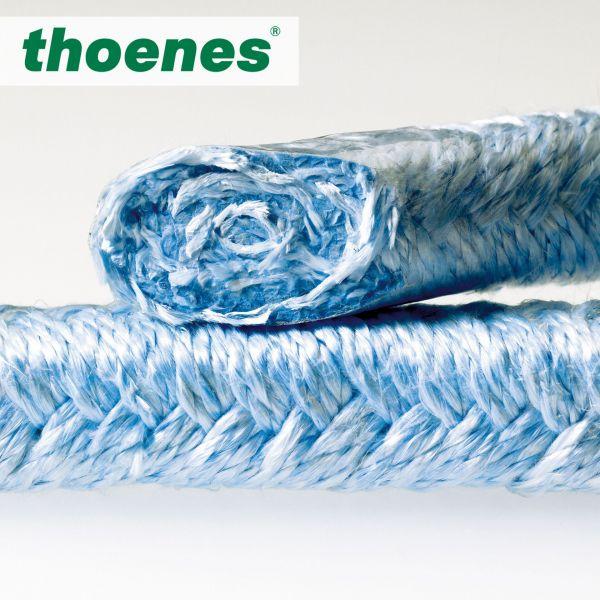 thoenes® G123 – Hochtemperatur-Glasfaserpackung