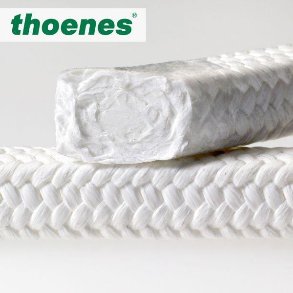 thoenes® P611 ePTFE-Garn-Packung, geölt, FDA