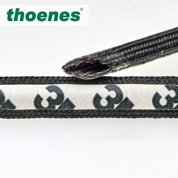 thoenes® Dichtungsbänder geflochten